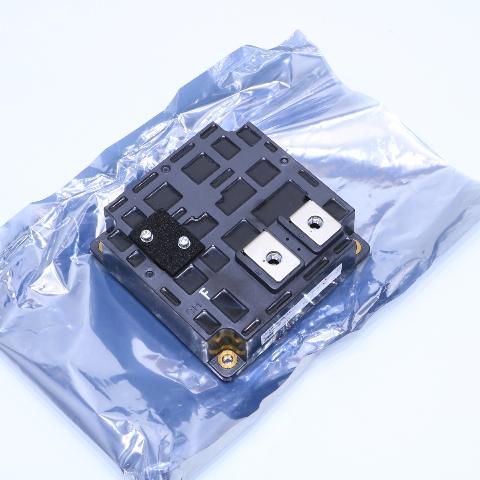 * NEW POWEREX CM1200HA-24J POWER BLOCK TRANSISTOR IGBT 1200AMP 1200V