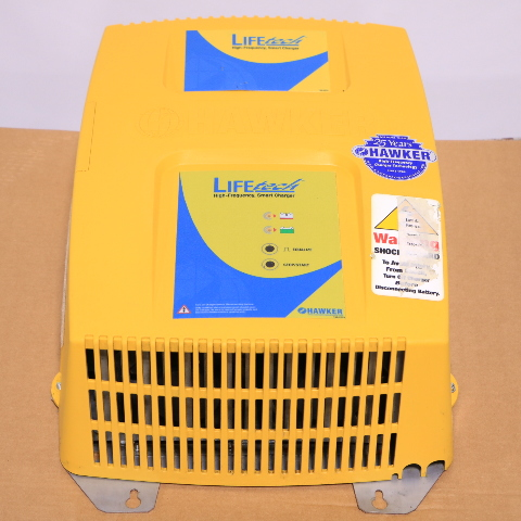HAWKER LIFETECH LT3-12-140 LT3-12-140Y HIGH-FREQUENCY SMART CHARGER