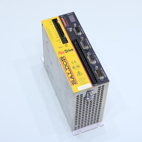 BALDOR FD2A02TR-RN20 FLEX DRIVE 230VAC #2