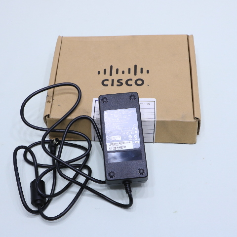 NEW CISCO EADP-48EB P/N 341-0330-01 A0 POWER ADAPTER