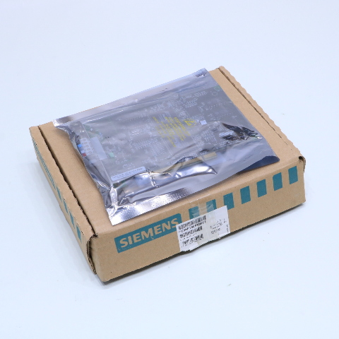 * NEW SIEMENS CONFIGCARDPCI DEVICENET PCI INTERFACE CARD