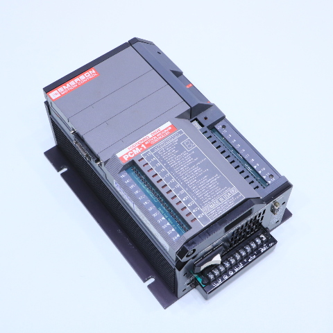 * EMERSON FX-316 960132-01 POSITIONING SERVO DRIVE 240V 4A 3PH