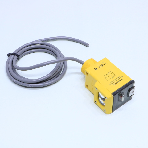 BANNER Q45BW22DL SOLID-STATE RELAY