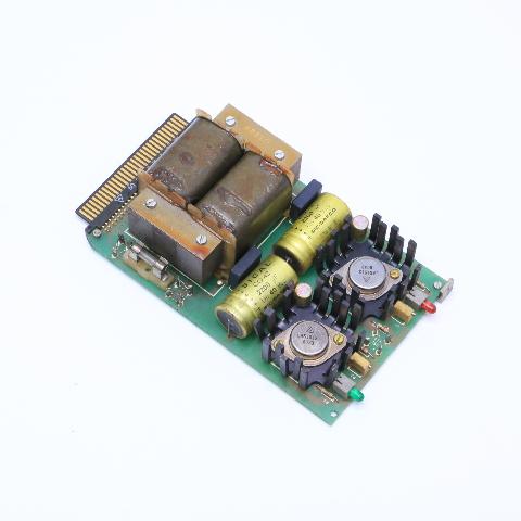 ELTA ADET 15V 1A 704 POWER PC BOARD