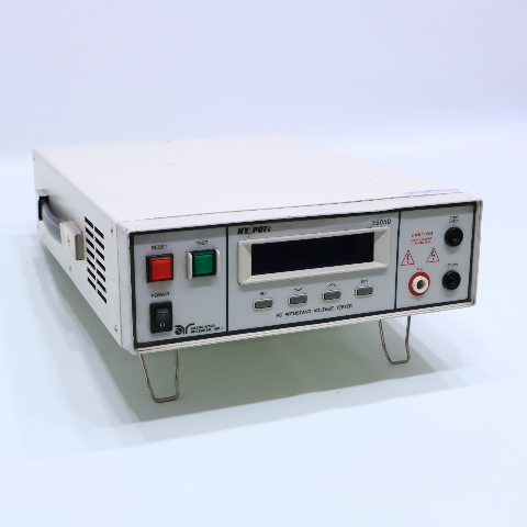 ASSOCIATED RESEARCH HYPOT II 3505D DIELECTRIC WITHSTAND TESTER