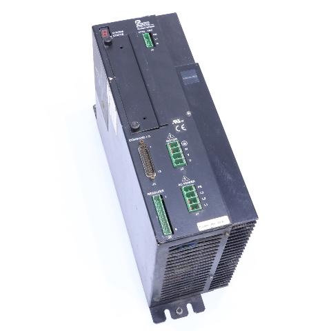 PACIFIC SCIENTIFIC SCE904-001-01 A SERVO DRIVE 480VAC 3PHASE 10FLA