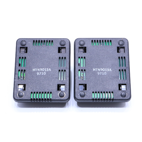 Lot of 6 Motorola HTN9013A Radio/'s Charger/'s