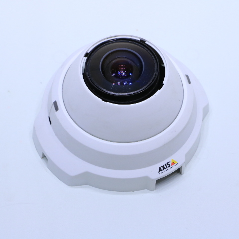 AXIS 212 PTZ P/N 0257-001-04 SECURITY CAMERA