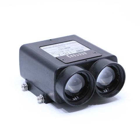 HOKUYO AUTOMATIC CO BWF-11C-Z OPTICAL DATA TRANSMITTER 24V