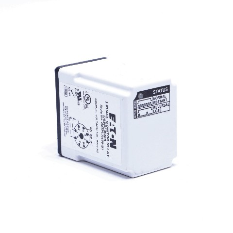 EATON D65PLR480 3-PHASE MONITOR RELAY