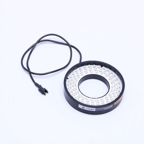 KEYENCE CA-DRW10F LED RING ILLUMINATION UNIT WHITE