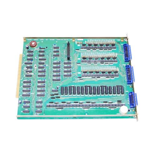 `` OKUMA E4809-032-452-D OPUS 5000 PC BOARD