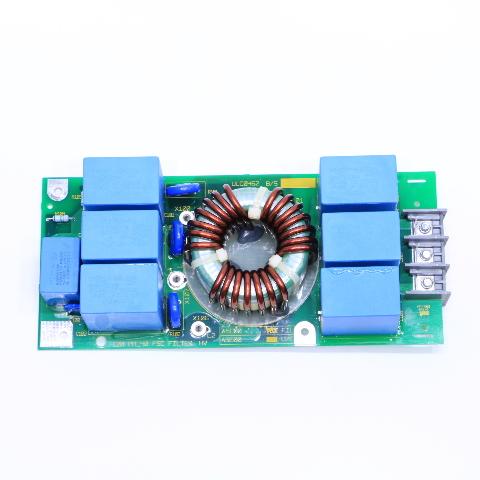 ULC0462 120 PM_40 FSC FILTER A5E00703853 PC BOARD