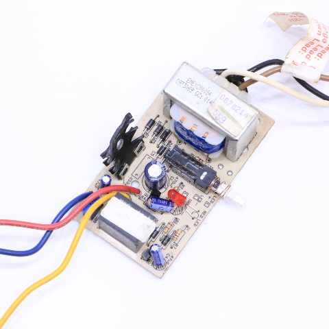 PICO EMEPC06V01 REV U PC BOARD