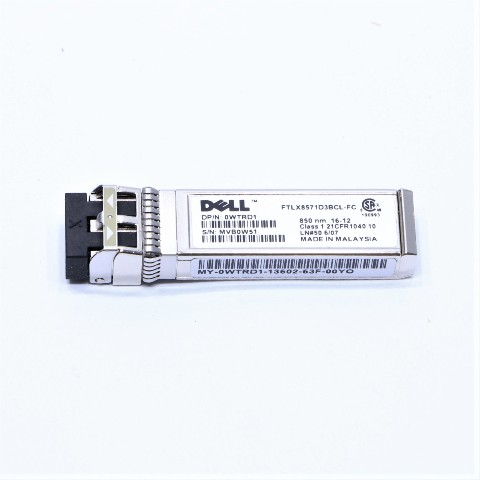 NEW SEALED DELL 0WTRD1 OPTICAL TRANSCEIVER