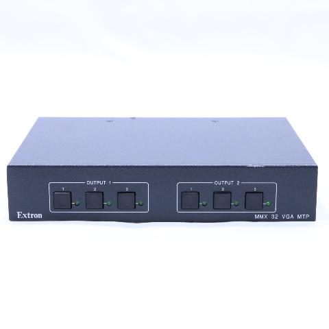 EXTRON MMX 32 VGA MTP SWITCHER