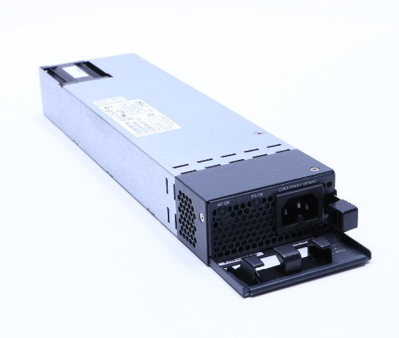 CISCO TC3KX-PWR-1100WAC POWER SUPPLY for 3560X 3750X