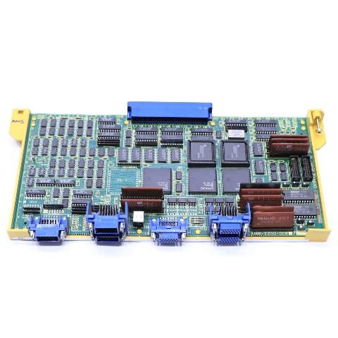* FANUC A16B-2200-0091 AXIS CONTROL BOARD