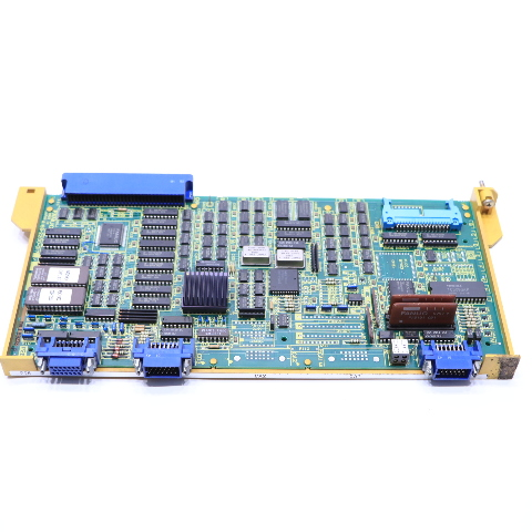 * FANUC A16B-2200-017 PC BOARD