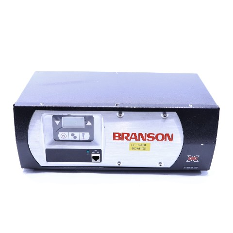 BRANSON S 40:0.40 0.40DCXs40H0R POWER SUPPLY 200-240V 10A 400W