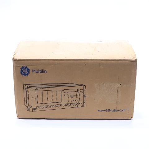 * NEW GE MULTILIN T60 TRANSFORMER MANAGEMENT RELAY T60G03ACHF8HH6MMXXPXXUXXWXX
