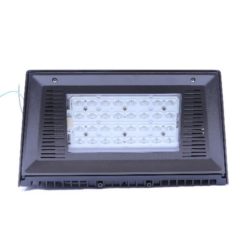 * NEW GARDCO LIGHTING 101/102 LED & HID 101L1121112111 DOWNLIGHT LED SQR WEDGE