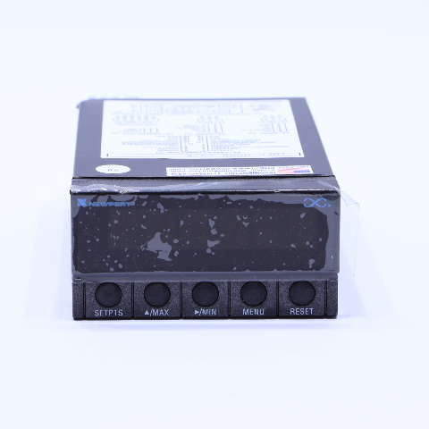 NEW NEWPORT INFP-0000-C2 /E PROCESS METER