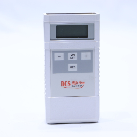 BIOTEST HYCON RCS HIGH FLOW REMOTE CONTROL