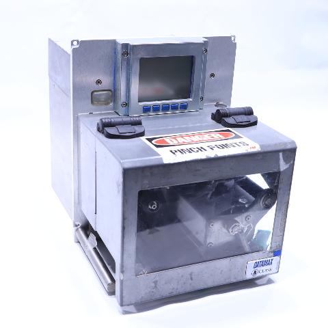DATAMAX DMX-A-4212 DIRECT A CLASS  LABEL PRINTER