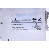 EMERSON SOLA HD SDN-4-24-100LP POWER SUPPLY