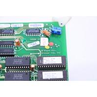 DRESSER WAYNE 820219-001 REV G CIRCUIT BOARD