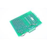 SCHNEIDER ELECTRIC SQUARE D 52002-014-50 CONTROL BOARD