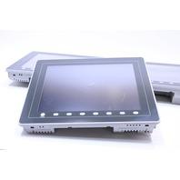 """QTY (1) SHARP ZM-582SA LCD CONTROL TERMINAL  2.1"""" 1.6A"""