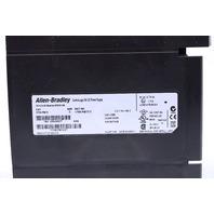 ALLEN BRADLEY 1756-PB72 C CONTROLOGIX 24V DC POWER SUPPLY