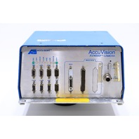 ACCU-SORT ACCUVISION AV4000 CAMERA