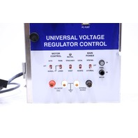 I.M.C UVR-1 UNIVERSAL VOLTAGE REGULATOR