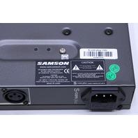 c SAMSON S.COM S-COM PLUS STEREO COMPRESSOR LIMITER