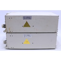 * QTY. (1) SHIMADZU LC-10ATVP LC-10AT VP LIQUID CHROMATOGRAPH