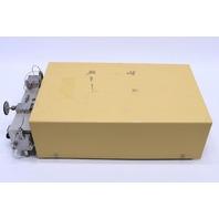 * LDC CONSTAMETRIC III METERING PUMP MAX FLOW 3.33 ML P/N 920178