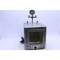 * NATIONAL APPLIANCE MODEL 5830 VACUUM OVEN