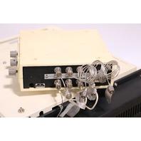 * SHIMADZU GC-14A GAS CHROMATOGRAPH CFC-14PM GC-14A/B REMOTE