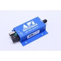 AFI AMERICAN FIBERTEK MRM-100 MINI VIDEO RECEIVER