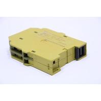 PILZ ZFS/3S/230V SAFETY RELAY