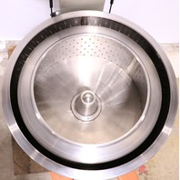 * BEP BOCK ENGINEERED PRODUCTS MODEL 805 STAINLESS CENTRIFUGE