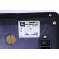 ANILAM WIZARD A166-2000000 DIGITAL READOUT