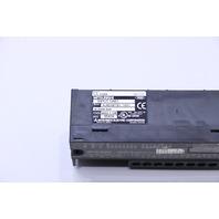 MITSUBISHI J65SBTB1-16D1 COMPACT REMOTE DC 16 INPUT MODULE