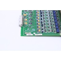 CSI 4500 MUX D24170 16 CHANNEL MULTIPLEXER BOARD