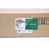 NEW SEALED LEXMARK 40X6623 TRANSFER BELT CLEANER ASSEMBLY