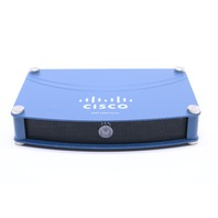 CISCO DMP-4310 DIGITAL MEDIA PLAYER