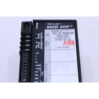 * NEW ABB 6231BP10910 TAYLOR MOD 300 BLOCK
